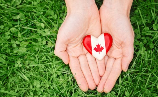 Canada cares for its Caregivers